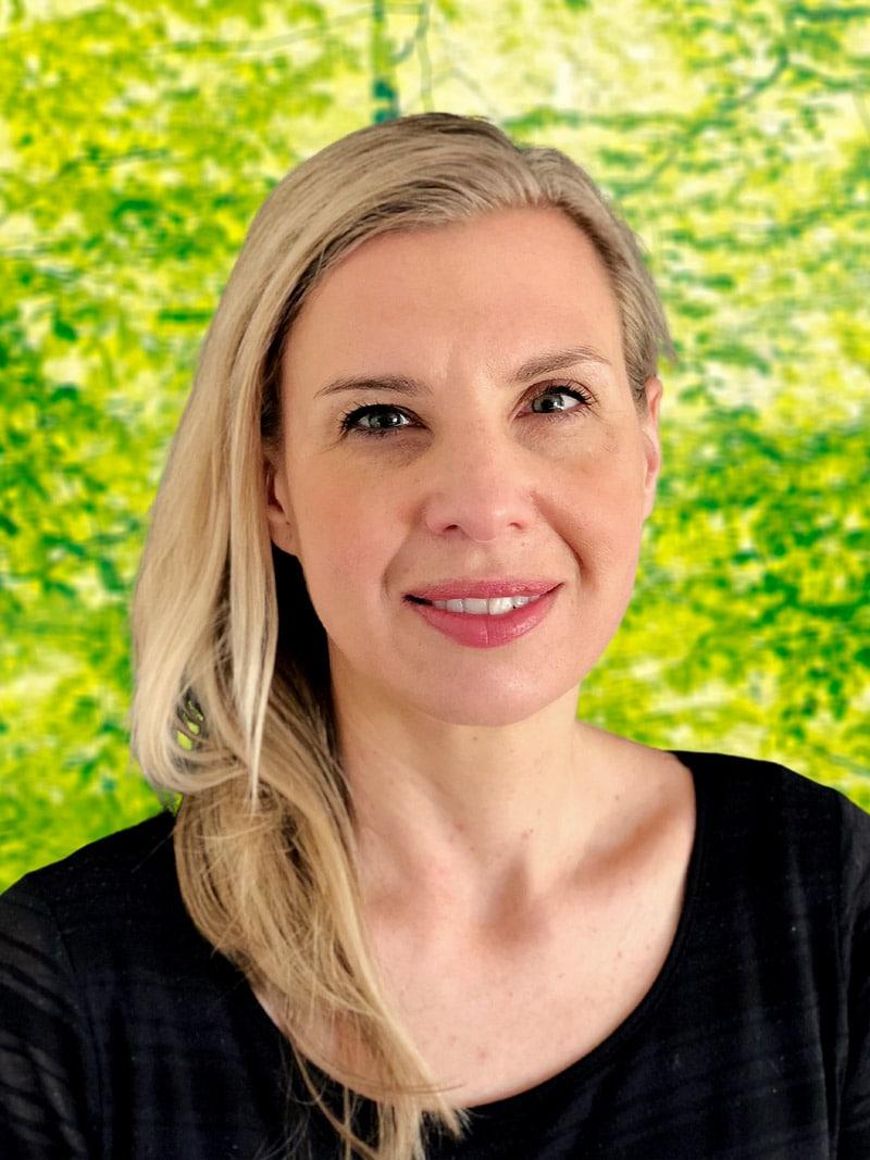 Laura Burchill
