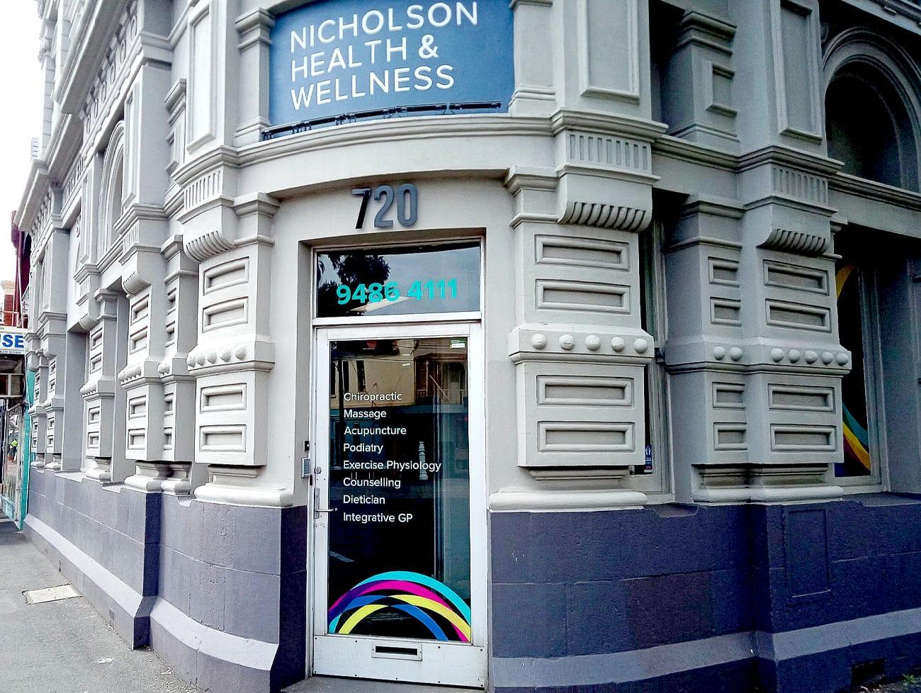 720 Nicholson Street Fitzroy North Victoria 3068