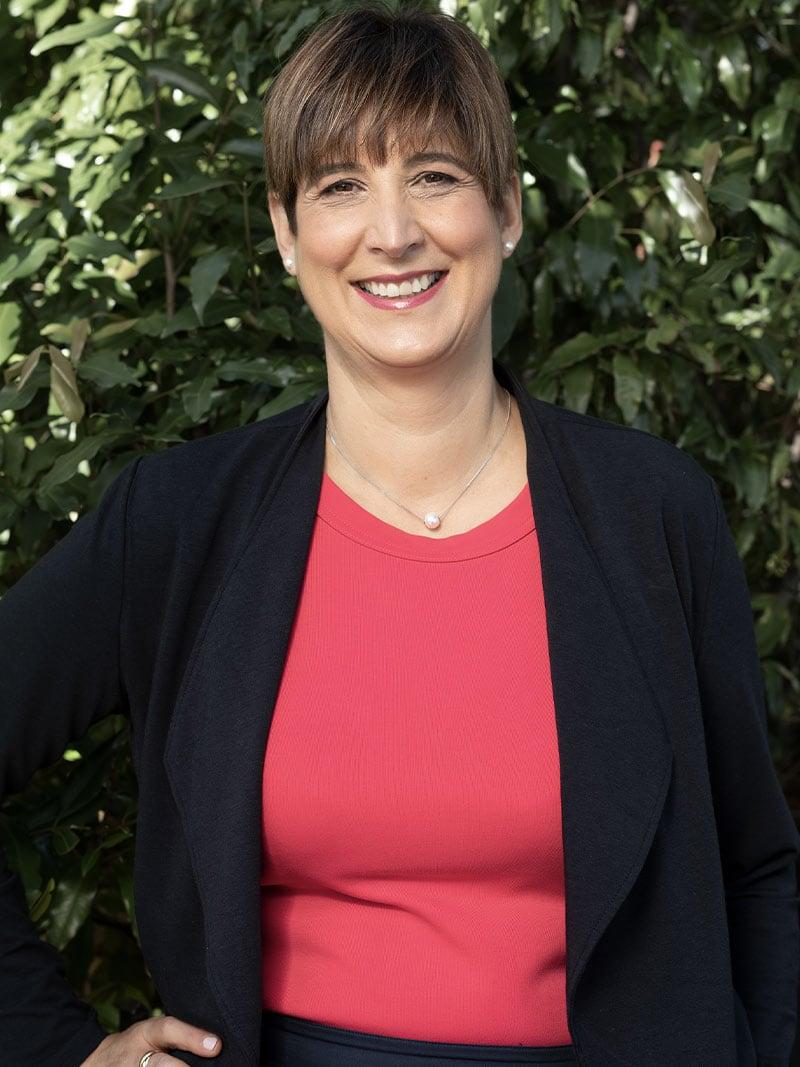 Dr Helen Alevaki - Chiropractor Melbourne