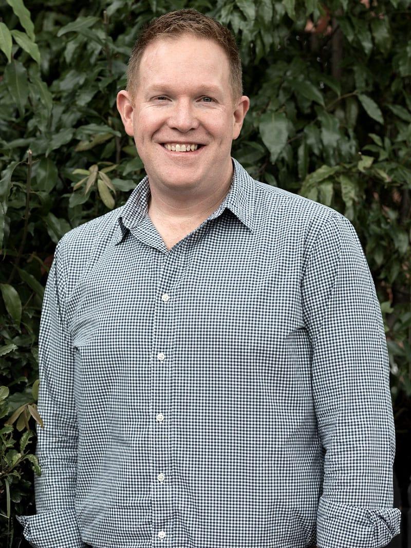 Dr Matthew Warren - Chiropractor Melbourne