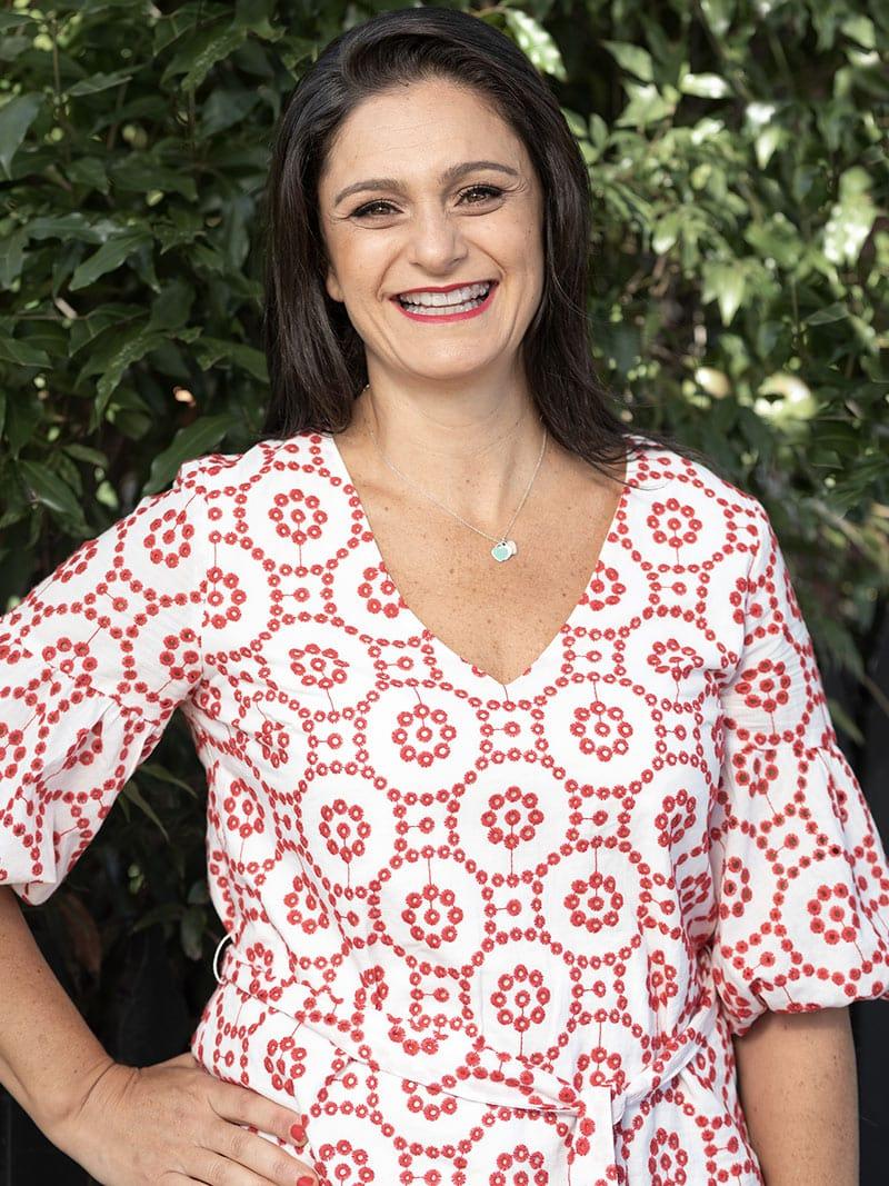 Dr Olivia Alysandratos - Chiropractor Melbourne