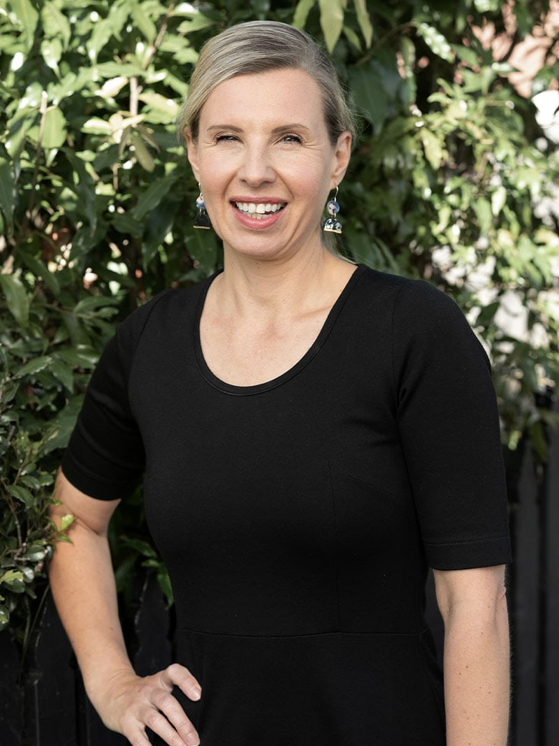 Laura Burchill - Physiotherapist in Melbourne