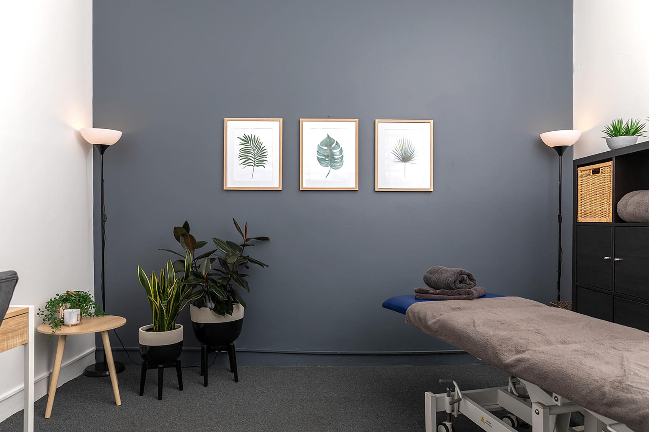 Melbourne Chiro Room Hire